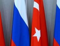 REJIM - Rusya: 'Türkiye'ye güvenliği garanti edemeyiz'