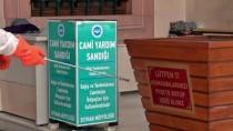 SAUNA - Adana'da 'Korona' Tedbirleri Arttırıldı