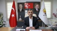 İLÇE KONGRESİ - AK Parti Kozan İlçe Kongresi Ertelendi