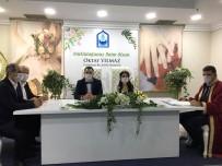 YILDIRIM BELEDİYESİ - Bursa'da Maskeli Nikâh