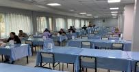 ULUDAĞ ÜNIVERSITESI - Bursa Uludağ Üniversitesi'nde Virüs Tedbirleri