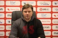 SAMSUNSPOR - Ertuğrul Sağlam'dan Korona Yorumu Açıklaması 'Bu Maçı Kazanmak Zorundayız'