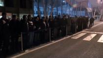 SİVAS VALİSİ - İdlib Şehidi Uzman Onbaşı Ramazan Nayir'in Cenazesi Sivas'a Getirildi