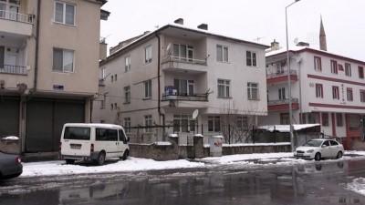 Kayseri'de Tartıştığı Eşini Bıçakla Yaralayan Kişi Gözaltına Alındı