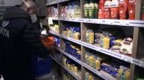 GENÇLİK MECLİSİ - Koronavirüs Endişesi Nedeniyle Vatandaşların Alışverişini Belediye Ekipleri Yapıyor