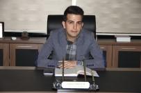 Fahrettin Koca - Öz Büro-İş Sendikası Diyarbakır İl Başkanı Aküzüm'den Sağlık Çalışanlarına Destek
