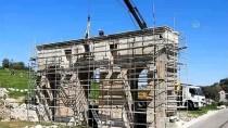 ARKEOLOJI - Patara'nın Simgesi 'Kent Kapısı' Eski Görkemine Kavuşacak