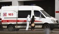 NOVOSIBIRSK - Rusya'da Korona Virüs Vakalarında Son 2 Günde Rekor Artış