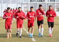 RıZA ÇALıMBAY - Sivasspor'da Korona Virüs İzni