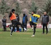 HIKMET KARAMAN - Yeni Malatyaspor'da Sergen Yalçın'ın Gidişi Takıma Yaramadı