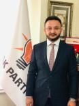 ALLAH - AK Parti İl Başkanı Yanar, Miraç Kandilini Kutladı