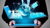 YOUTUBE - Avrupa'da Korona Virüs Tedbirleri İnternet Kullanımını Artırdı