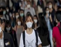 CENEVRE - Dünya Sağlık Örgütü'nden gençlere koronavirüs uyarısı: Ölebilirsiniz!