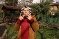 İŞARET DİLİ - İşaret Diliyle Engellileri Korona Virüsüne Karşı Uyardı