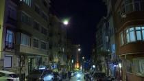 Fahrettin Koca - İstanbul'da Sağlık Çalışanlarına Alkışlı Destek Bugün De Devam Etti