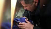 KALP MASAJI - Kedi Yavrusunu Kalp Masajı Ve Suni Teneffüsle Hayata Döndürdü