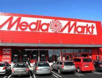 MEDIAMARKT - Mediamarkt'tan Mağaza Kapatma Açıklaması