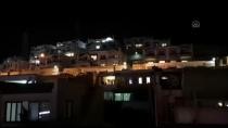 ARKEOLOJI - Patara'dan Sağlık Çalışanlarına 'Alkışlı' Destek