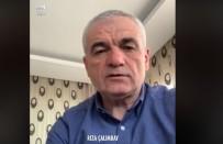 OSMANPAŞA - Rıza Çalımbay Ve Futbolculardan 'Evde Kal' Çağrısı