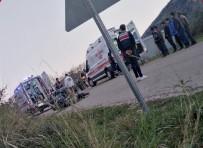 Seydikemer'de Trafik Kazası; 1 Ölü