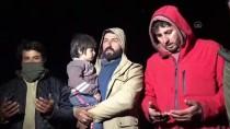 İÇ SAVAŞ - Sığınmacılar Kandil Dualarında Huzurlu Bir Hayat Diledi