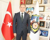 ÇEVRE BAKANLIĞI - Başkan Karabacak Açıklaması 'Hükümetimizden Ek Bir Esnaf Paketi Bekliyoruz'