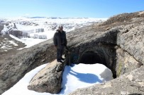 HITITLER - Esrarengiz Yeraltı Tüneli Gizemini Koruyor
