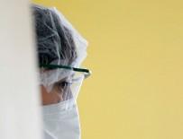 PARIS - Fransız doktor koronavirüs dehşetini anlattı