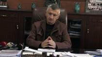 TIR ŞOFÖRÜ - GÜNCELLEME - Ukrayna'dan Gelen Tır Şoförleri Ve Gemi Mürettebatı Zonguldak'ta Öğrenci Yurduna Yerleştirildi