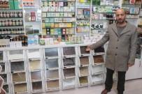 ZERDEÇAL - Karaman'da Korona Virüse Karşı Aktarlara Olan Talep Arttı