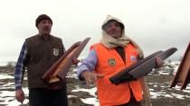 YARIŞ - Kastamonulular İki Yıldır 'Geleneksel Kızak Yarışları'na Hasret Kaldı