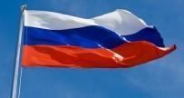 YENI DELHI - Rusya, Türkiye Dahil Birçok Ülkeye Uçuşları Sınırlandırdı