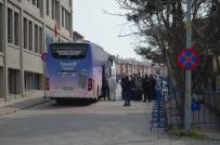 UÇUŞ YASAĞI - Yurt Dışından Gelen Öğrenciler Ve Vatandaşlar Tekirdağ'da Karantina Altına Alındı