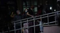 UÇUŞ YASAĞI - Yurtdışından Getirilen Öğrenciler Çorlu'da Karantina Altına Alındı