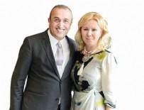 ACıBADEM - Abdurrahim Albayrak ve eşinin koronavirüs testi pozitif çıktı
