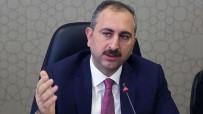 ZEKERİYA BİRKAN - Adalet Bakanı Gül Başkanlığında Korona Virüsü Toplantısının İkincisi Gerçekleştiriliyor