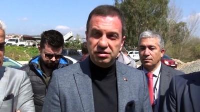 Adana'da Kozan Belediyesinden Hayvan Barınağı Açıklaması