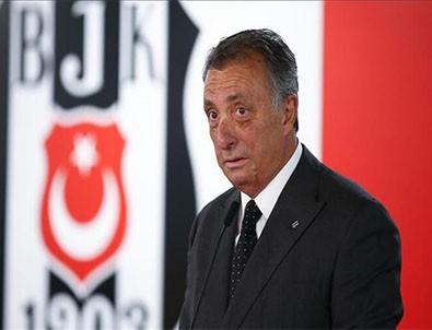 Ahmet Nur Çebi: 'İki sezon birleşmez, lig bu haliyle tescil edilebilir'