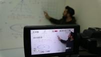 YOUTUBE - Ardahan'da Özel Dershaneler Uzaktan Eğitime Başladı