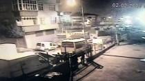 ARBEDE - Bayrampaşa'daki Cinayetin Zanlısı Tutuklandı