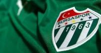 BURSASPOR - Bursaspor'dan Fatih Terim'e Geçmiş Olsun Mesajı