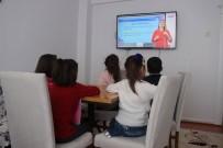 MATEMATIK - Çocuklar EBA İle İlk Derslerini Almaya Başladı