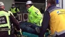 SERBEST BÖLGE - Eski Kız Arkadaşına Ateş Ettiği Silahla Kendini De Vurdu Açıklaması İki Ölü