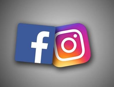 Facebook ve Instagram virüs nedeniyle artık...