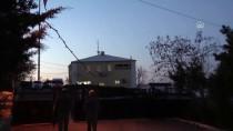 GÖKÇEBAĞ - Görevden Alınan Gökçebağ Beldesi Belediye Başkanının Yerine Kurtalan Kaymakamı Atandı