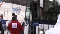 ABANT - GÜNCELLEME - Yurt Dışından Gelen Yolcular Bolu'daki Öğrenci Yurduna Yerleştirildi