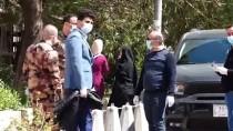 ÇEVRE BAKANLIĞI - Irak'ta Koronavirüsten Ölenlerin Sayısı 23'E Yükseldi