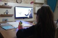 MUSTAFA YıLMAZ - Öğrenciler İçin Ders Zili Evde Çaldı