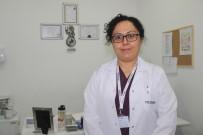 RADYASYON - Onkoloji Hastalarına Ziyaretçi Kabul Etmeyin Uyarısı