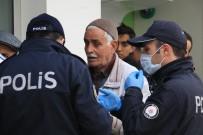 YAŞ SINIRI - Polis, Sokağa Çıkan 65 Yaş Üstü İçin Nöbette